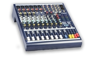 Mixer HR-Series